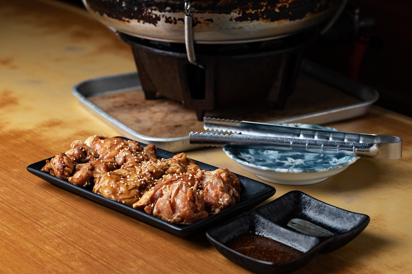 焼肉わかば・わかば食品 スライダー画像2