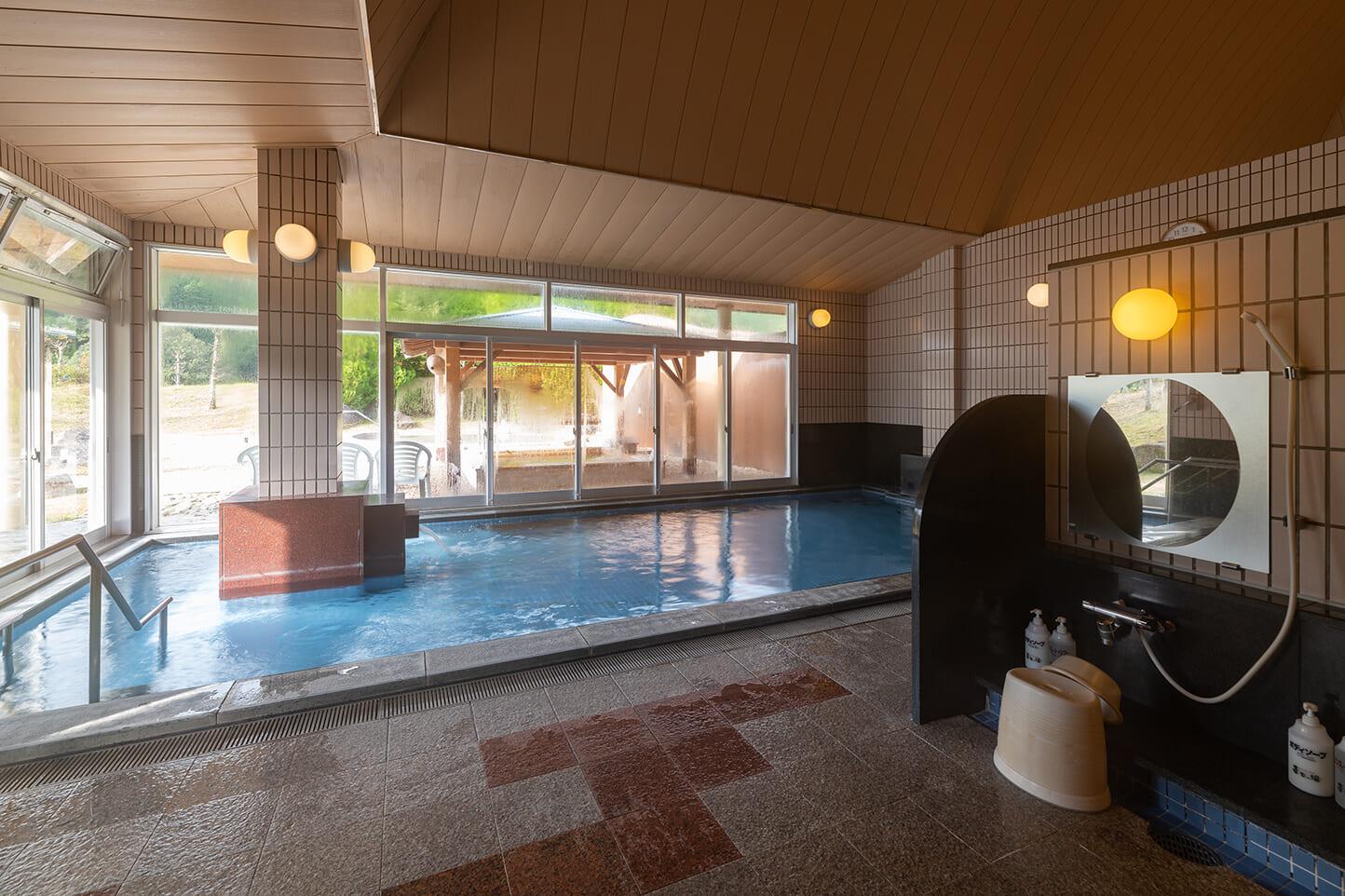 日本まん真ん中温泉子宝の湯 スライダー画像5
