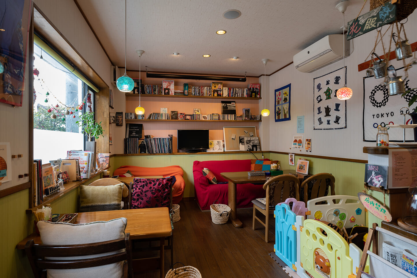 cafeのどか スライダー画像3