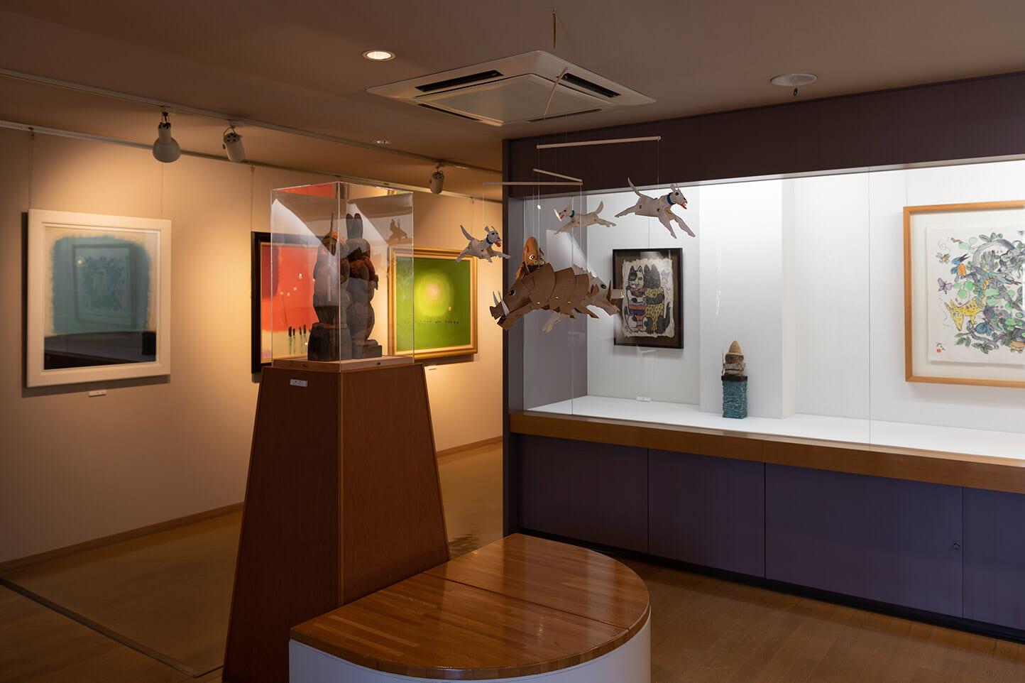 心の森ミュージアム 遊童館 スライダー画像3