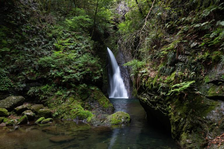 釜ヶ滝 スライダー画像1