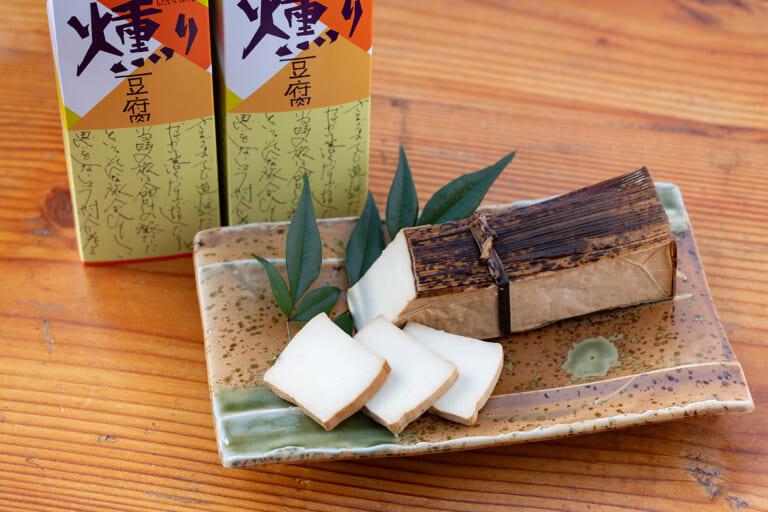 母袋工房(豆腐製造)