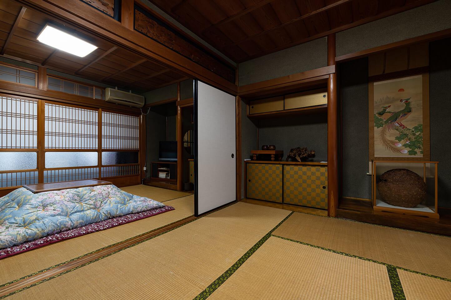 民宿 喜久屋 スライダー画像3