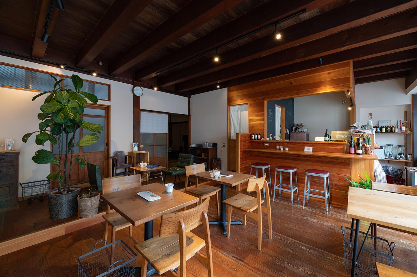 糸CAFE スライダー画像1
