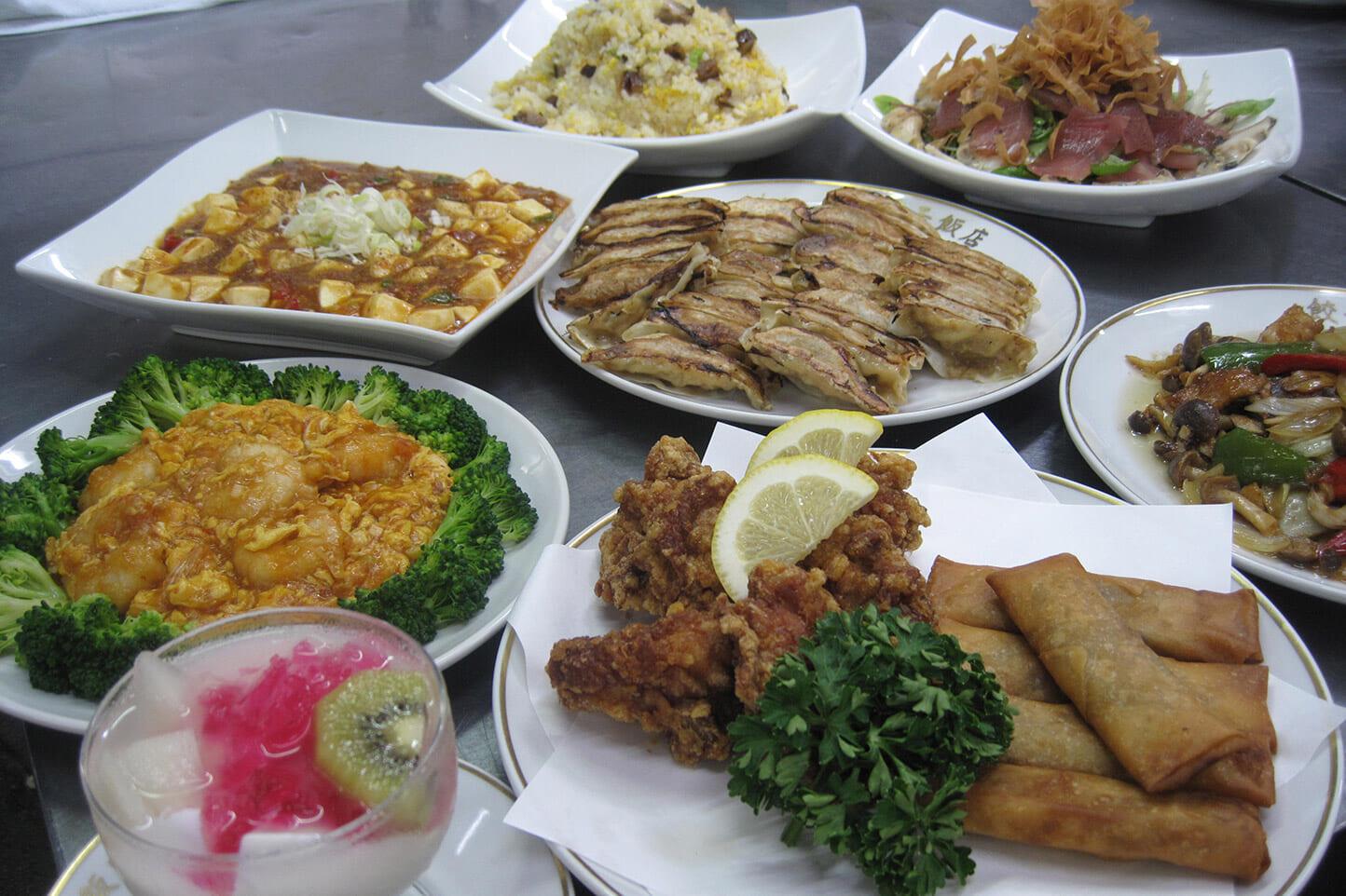 中国料理 餃子飯店 スライダー画像3