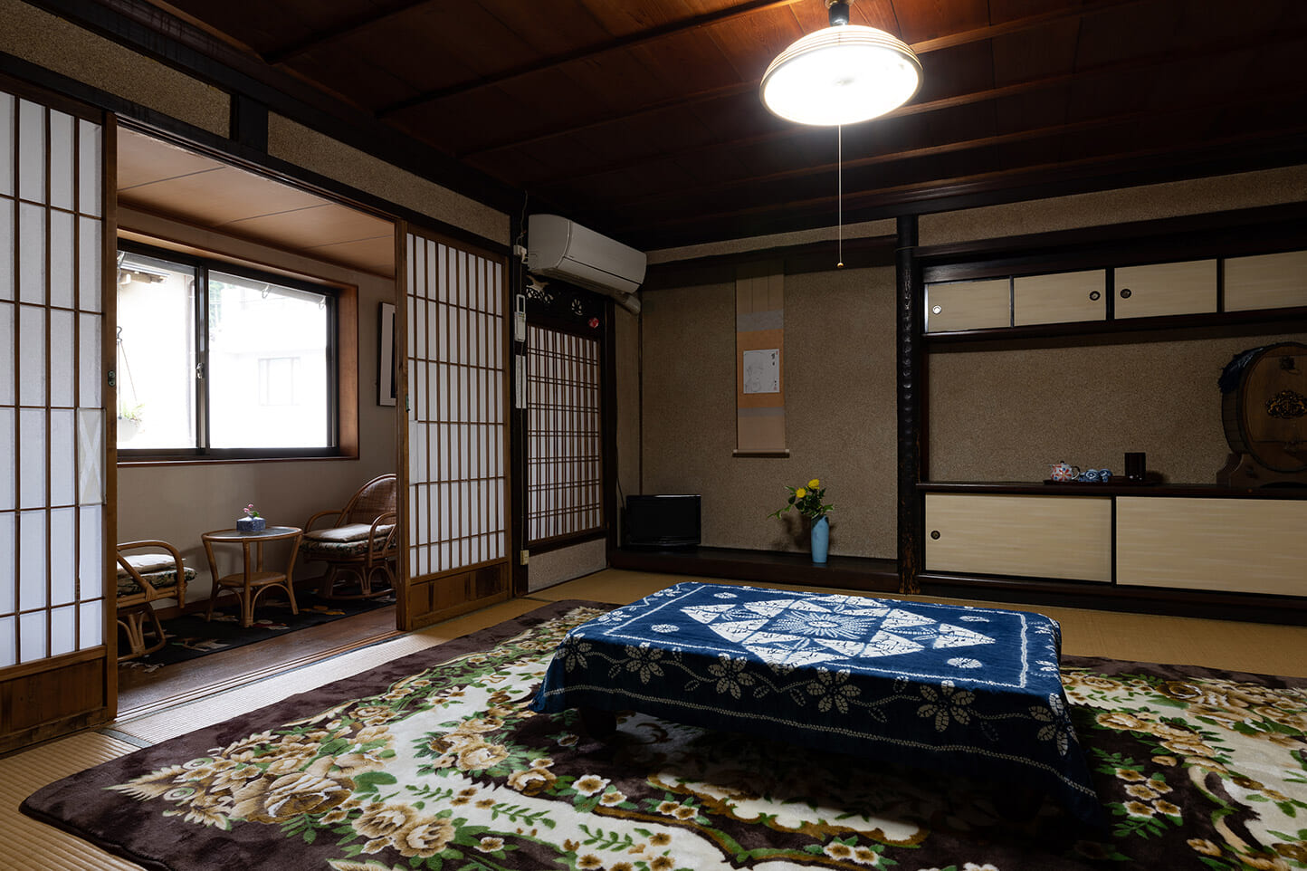 囲炉裏の宿 菊美屋 スライダー画像3