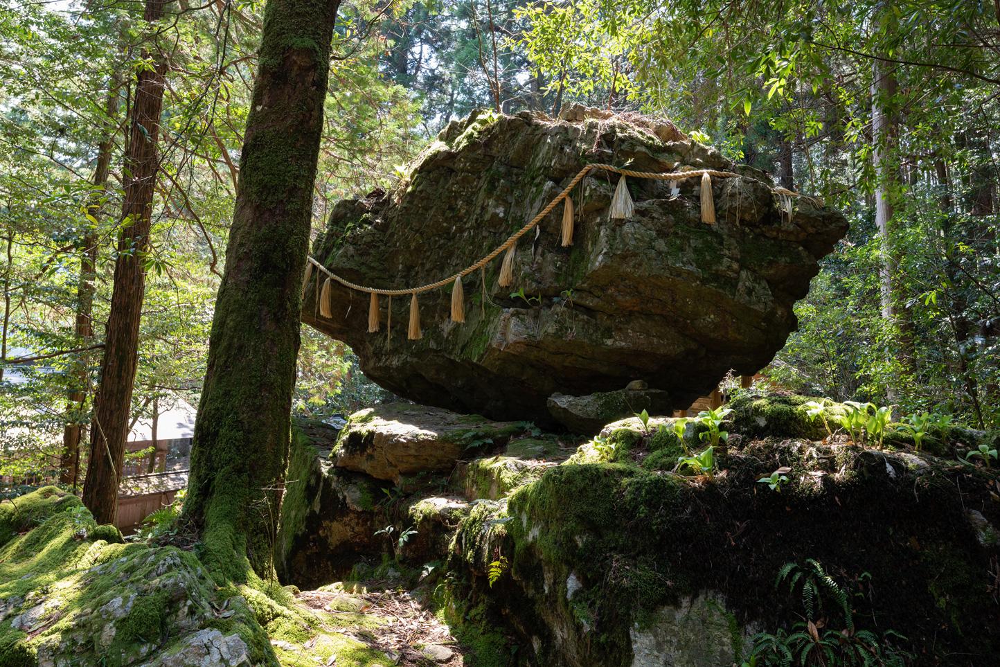 重ね岩 スライダー画像1