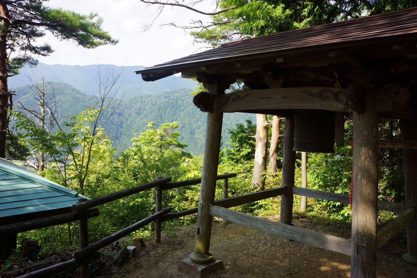 白雲山やすらぎの森 スライダー画像4