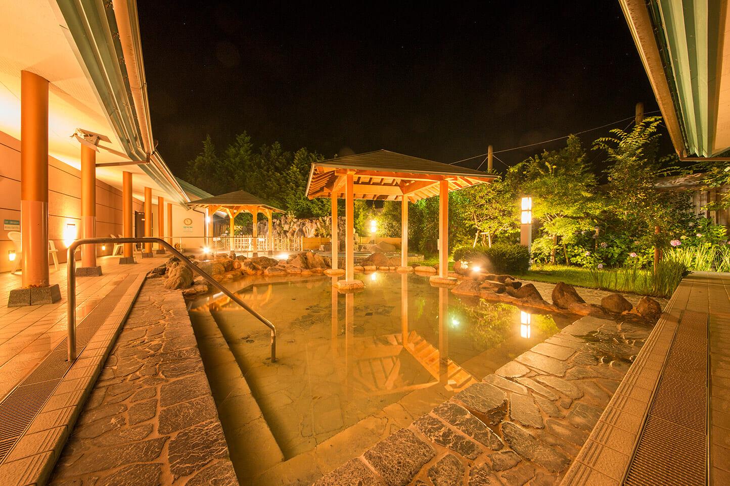 やまと温泉やすらぎ館 スライダー画像3
