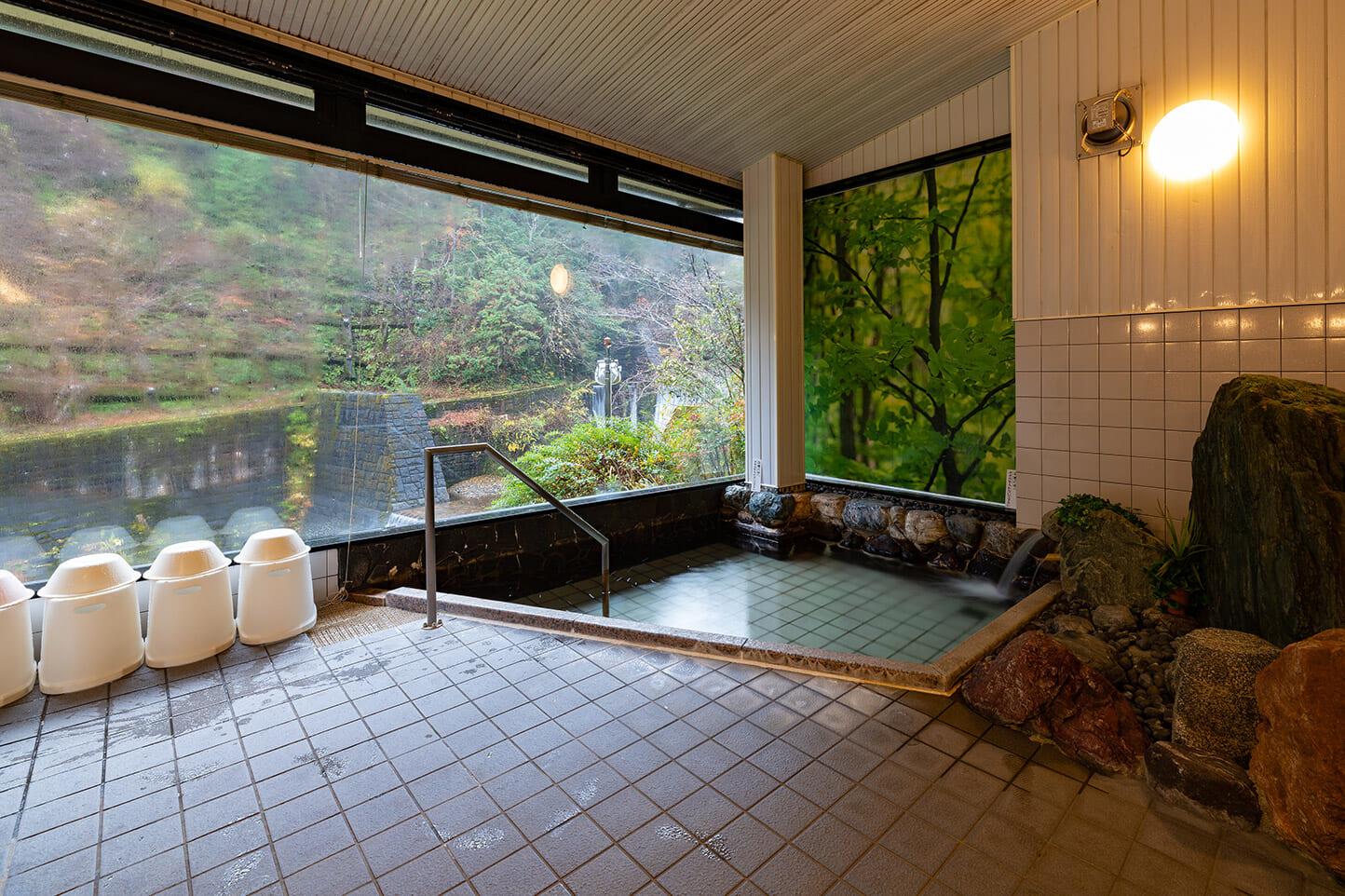 高畑温泉 湯之本館 スライダー画像2