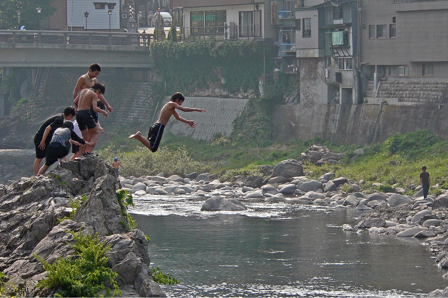 吉田川 スライダー画像3