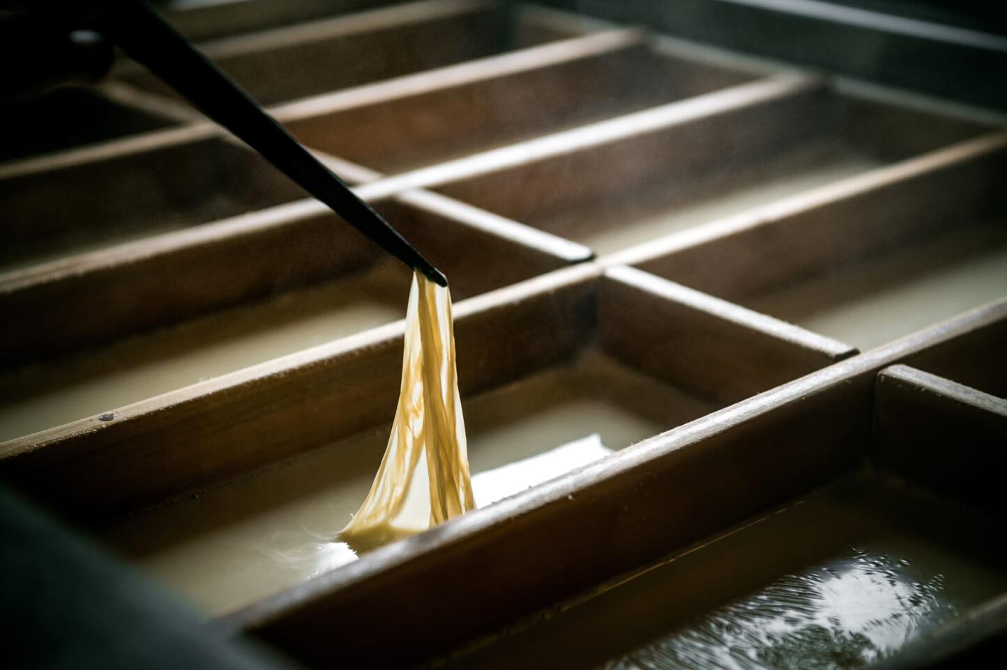 母袋工房(豆腐製造) スライダー画像5