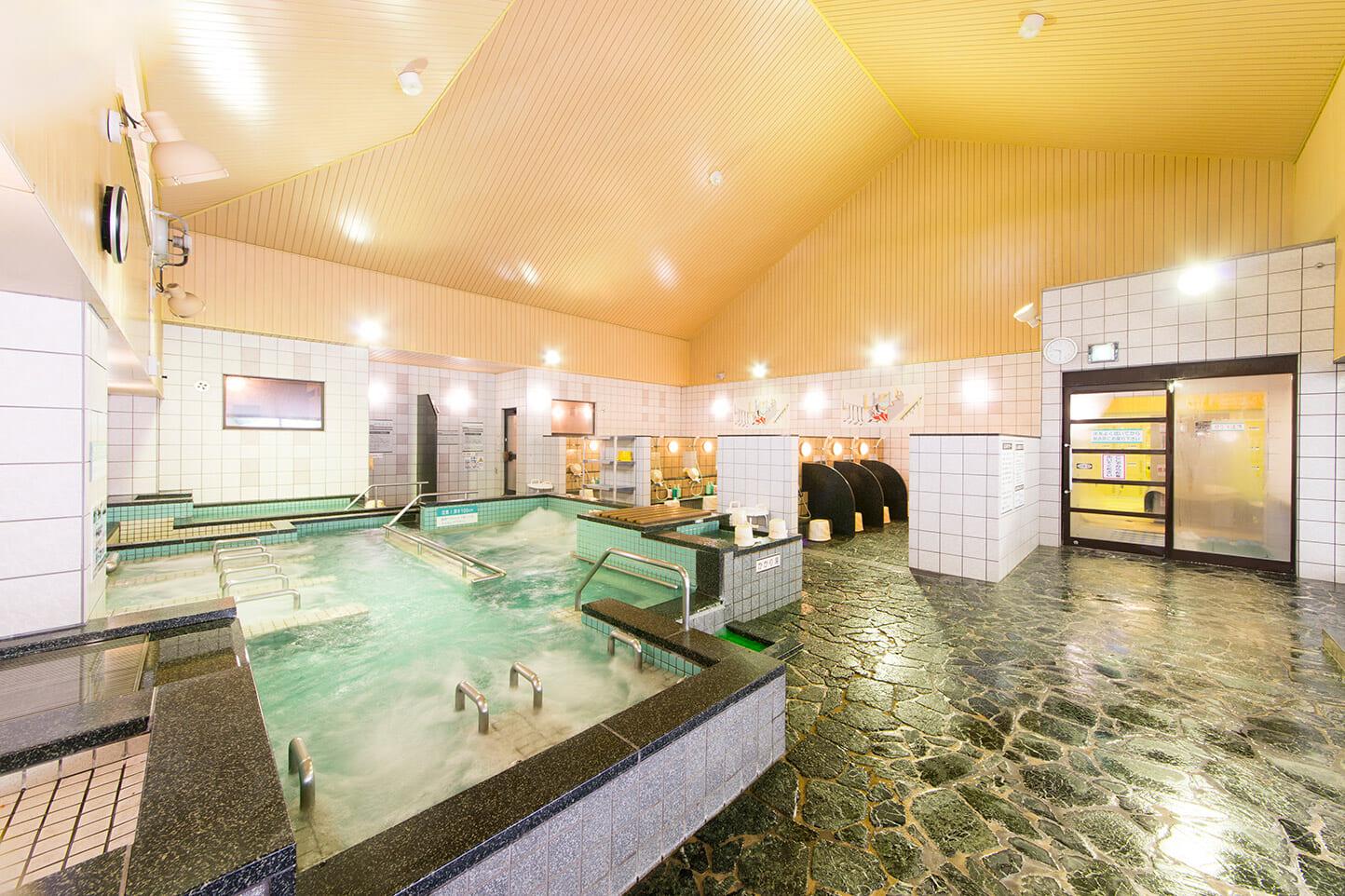 やまと温泉やすらぎ館 スライダー画像2