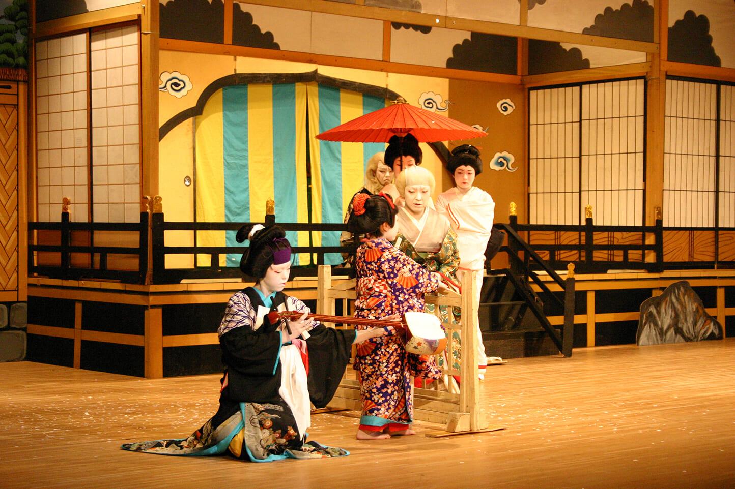 高雄歌舞伎 スライダー画像2
