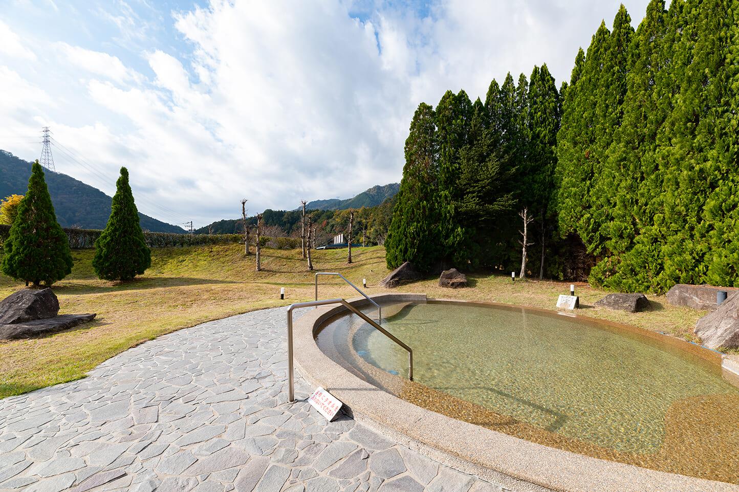 日本まん真ん中温泉子宝の湯 スライダー画像4