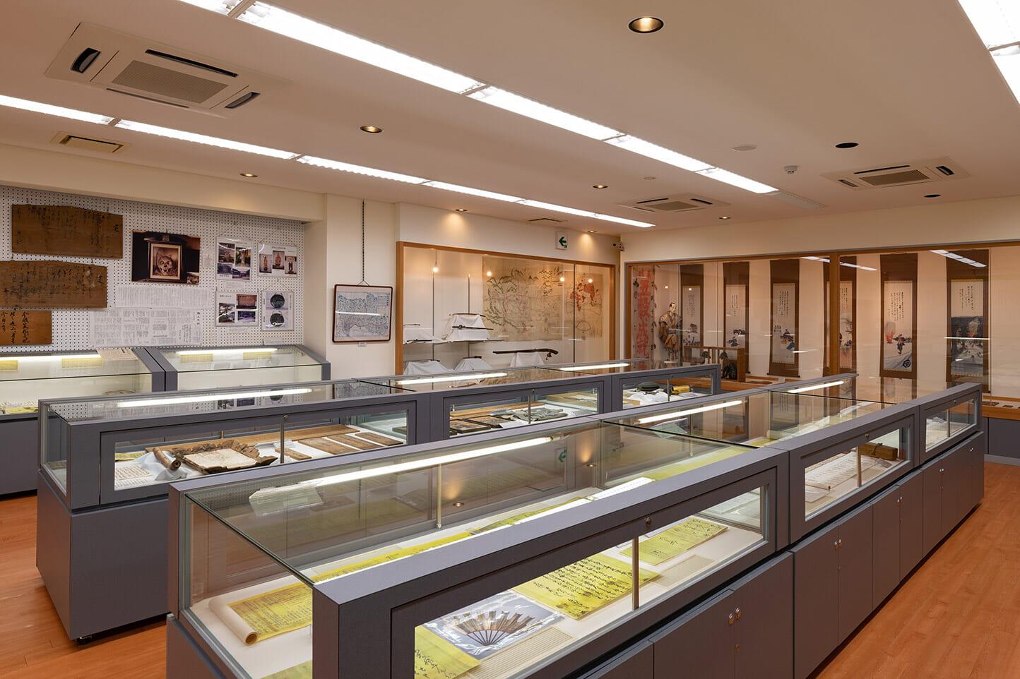 和良歴史資料館 スライダー画像3