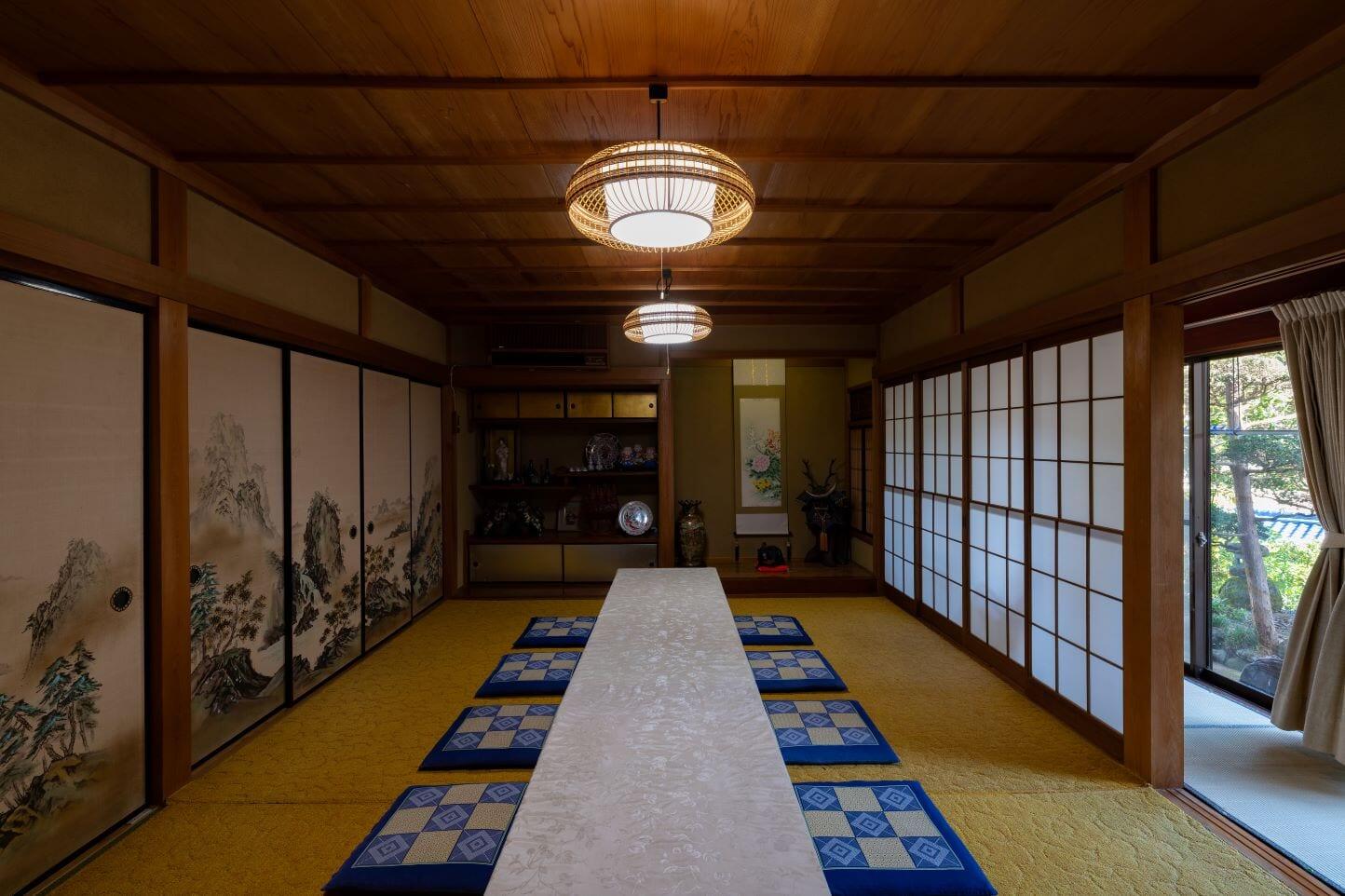 民宿 小野荘 スライダー画像3