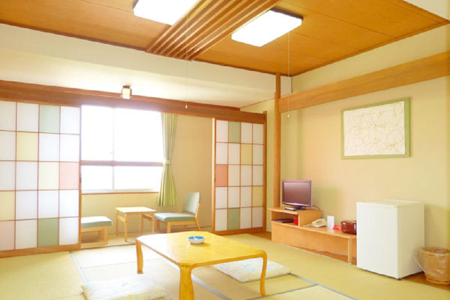 鷲ヶ岳高原ホテル新館 スライダー画像2