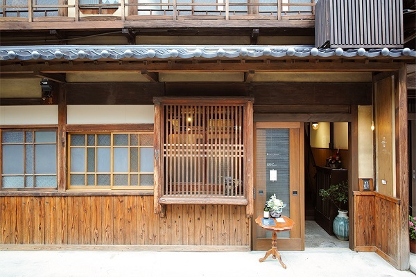 ART&HOTEL木ノ離 スライダー画像6