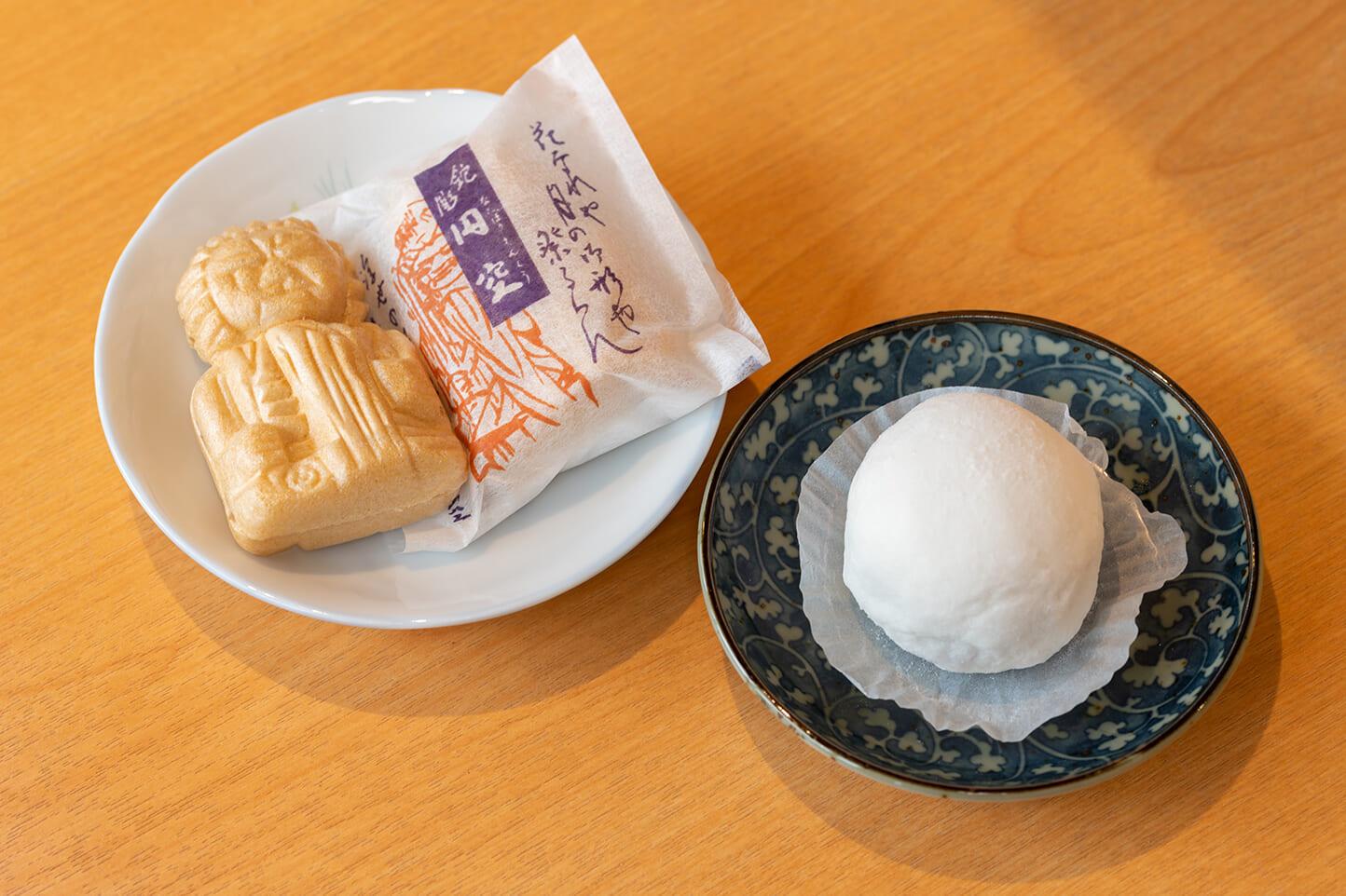 渡邊菓子舗 スライダー画像3