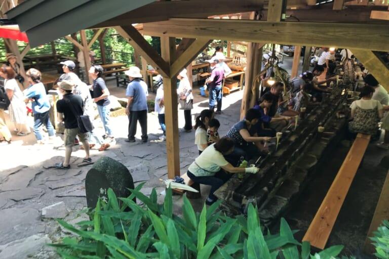 阿弥陀ヶ滝荘 スライダー画像1