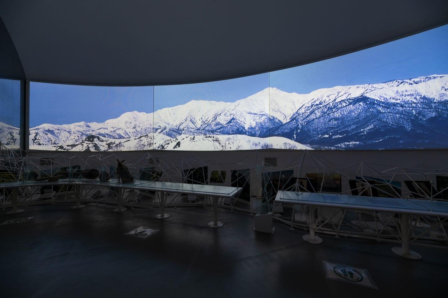 白山文化博物館 スライダー画像2