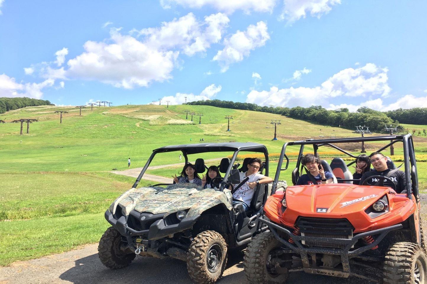 超爽快 郡上で暑さを吹き飛ばす避暑地巡りコース