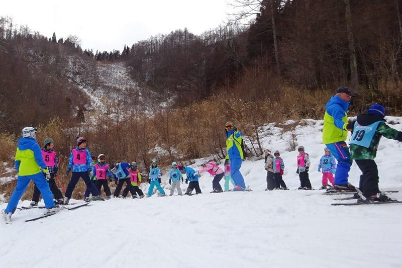 めいほうスキー学校03