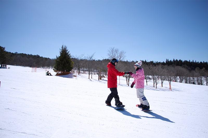 JAPAN SNOWBOARD ACADEMY HIRUGANO校02