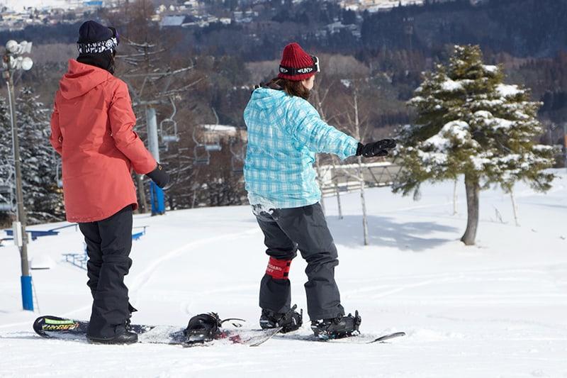 JAPAN SNOWBOARD ACADEMY DYNALAND校01