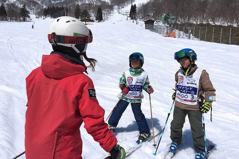 Dynaland Ski School02
