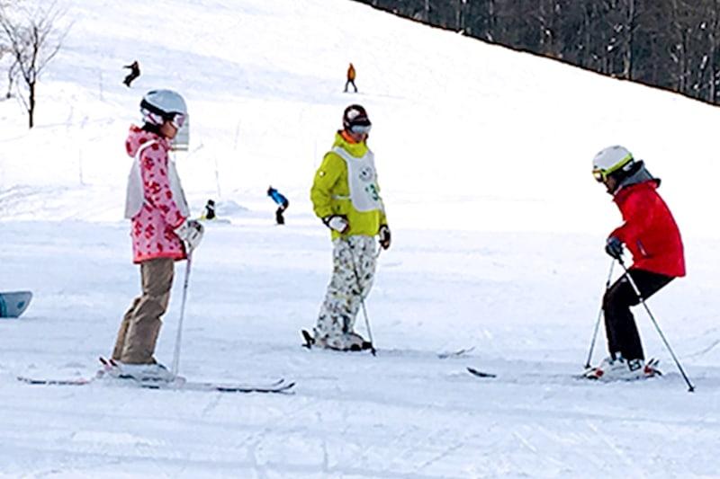 SIA公認 高鷲スノーパークスキースクール02
