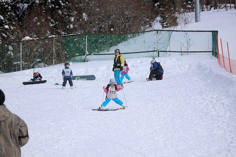 ウイングヒルズスキースノーボードスクール3